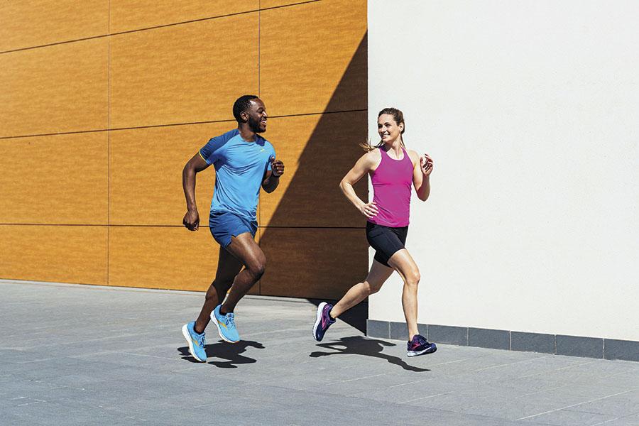 5 x tips om je run zo duurzaam mogelijk te maken