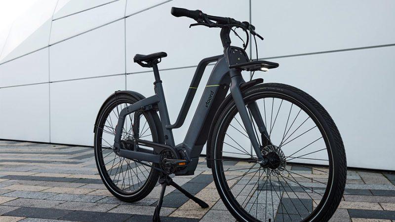 Review Noord e-bike: stoer en comfortabel op pad door stad en land