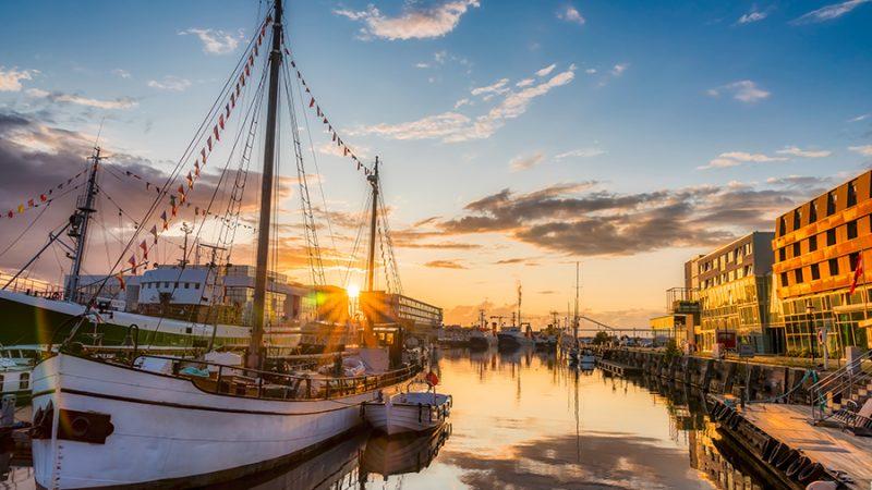 Toe aan vakantie? Proef de maritieme sfeer van Bremerhaven aan de hand van German.Local.Culture