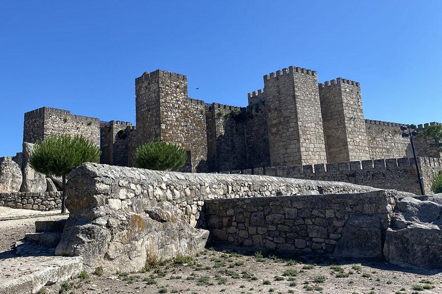 Roadtrip Spanje: Trujillo, een must-do tussenstop (ook zonder autopech)