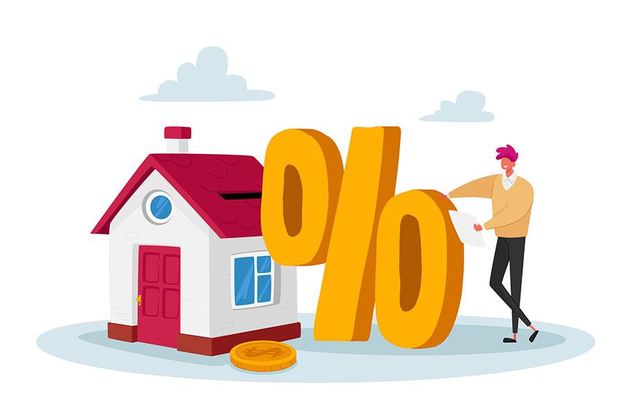 Maak meer kans op de huizenmarkt met deze tips