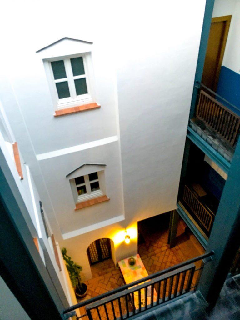 Hotel El Baciyelmo