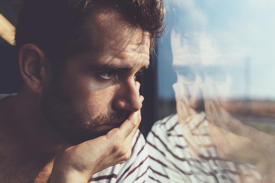 5 tekenen van een testosterontekort en waarom je ermee naar de huisarts moet
