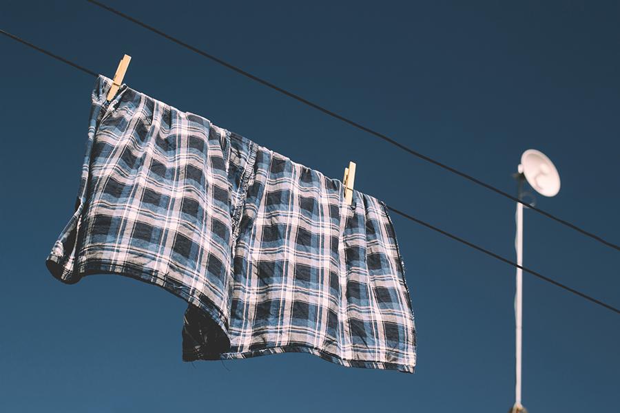 Van heren slip tot de jockstrap: welk heren ondergoed past bij jou?