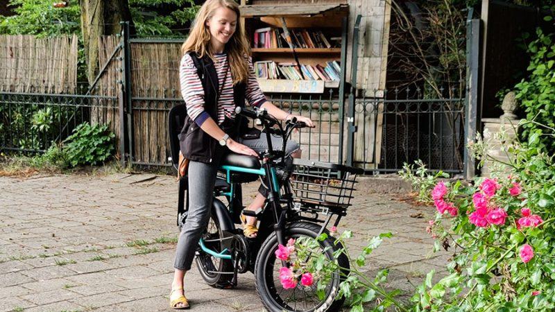 Review: de Phatfour, een fat e-bike van Nederlandse bodem