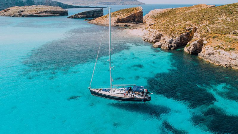 De Maltese eilanden verwelkomen de toeristen opnieuw. Hier is alles wat je moet weten om je reis te boeken