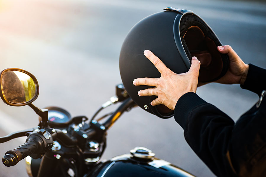 Dit zijn de nieuwe ontwikkelingen in motorkleding
