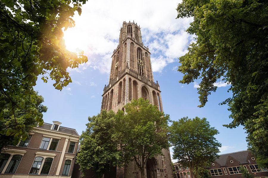 Utrecht is dé stad voor alle koffieliefhebbers