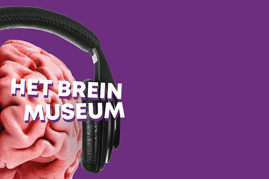 Het Brein Museum: een museum dat 'tussen je oren zit'
