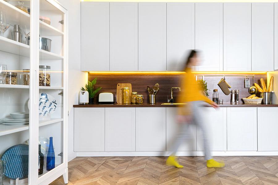 Zo geef je je huis een splinternieuwe look en feel!