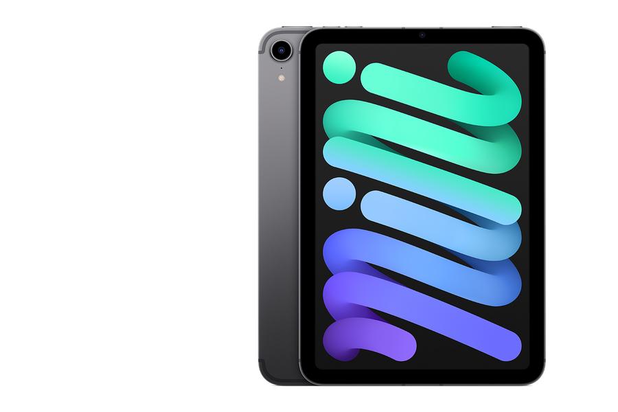 Apple's kleinste tablet: de nieuwe iPad Mini komt met allerlei specs en upgrades