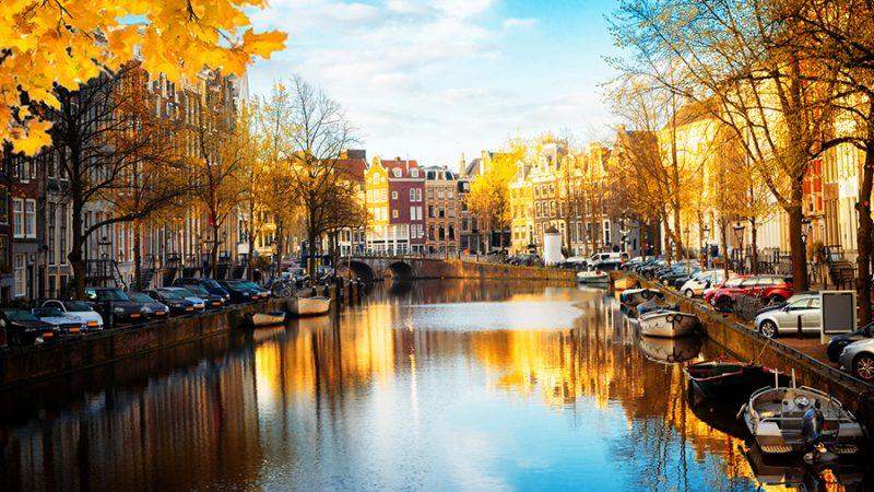5 x herfstige uitstapjes in de Benelux