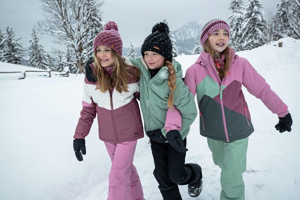 De bergen roepen: zo zorg je dat jouw gezin wintersport-ready is