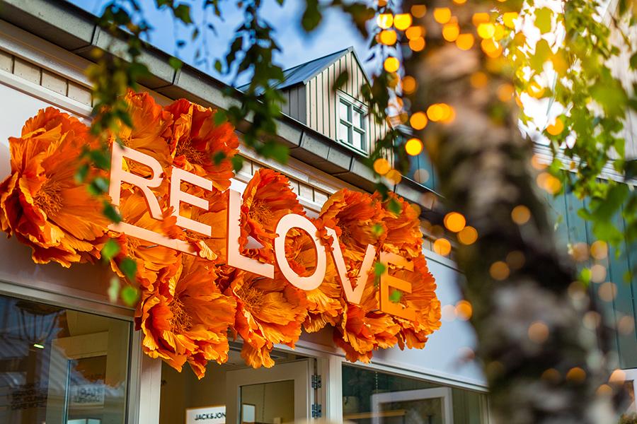 Must visit: de nieuwe conscious pop-up store RE.love in Bataviastad