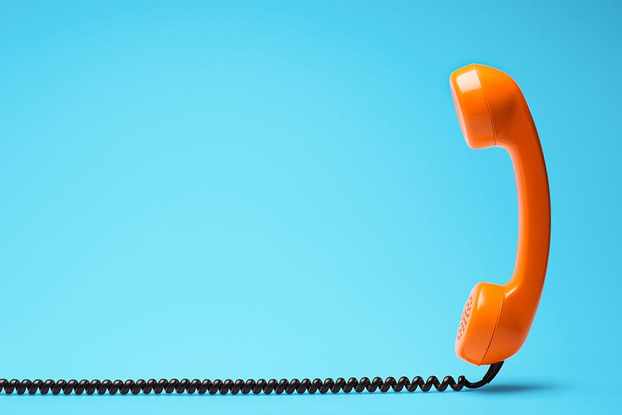 4 redenen om toch je vaste telefoon te houden