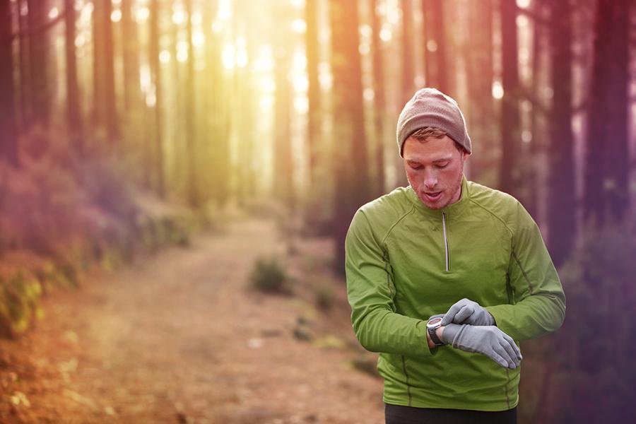 5 x jezelf fysiek en mentaal klaarstomen voor de wintermaanden